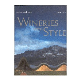 WINERIES WITH STYLE (ANGLAIS)