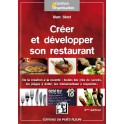 CREER ET DEVELOPPER SON RESTAURANT