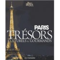 PARIS TRESORS CULTURELS & GOURMANDS