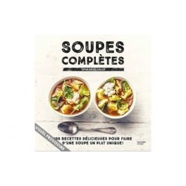 SOUPES COMPLETES