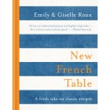 NEW FRENCH TABLE (anglais)
