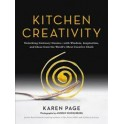 KITCHEN CREATIVITY (anglais)