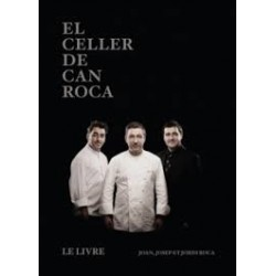 EL CELLE R DE CAN ROCA LE LIVRE