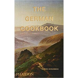 THE GERMAN COOKBOOK (anglais)