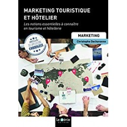 MARKETING TOURISTIQUE ET HOTELIER