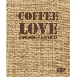 COFFEE LOVE CAFE DESIGN & STORIES