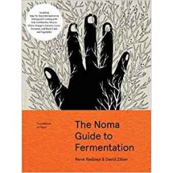 THE NOMA GUIDE TO FERMENTATION (ANGLAIS)