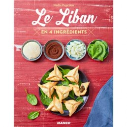 LE LIBAN EN 4 INGREDIENTS