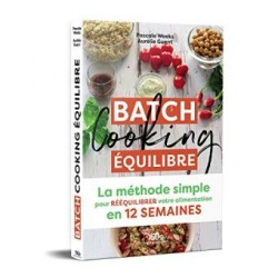 BATCH COOKING EQUILIBRE