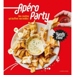 HAPPY FOOD - Apéro party
