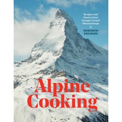 ALPINE COOKING (ANGLAIS)