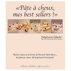 PATE A CHOUX MES BEST SELLERS!