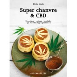 SUPER CHANVRE & CBD