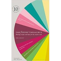 THE FLAVOUR THESAURUS (anglais)