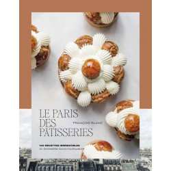 LE PARIS DES PATISSERIES