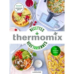 THERMOMIX RECETTES VEGETARIENNES