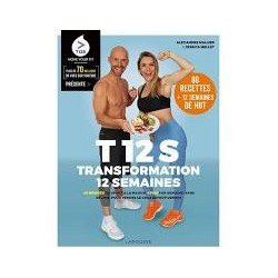 T12S TRANSFORMATION 12 SEMAINES