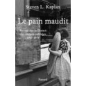 LE PAIN MAUDIT