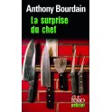 LA SURPRISE DU CHEF (titre V.O. : Bone in the throat)