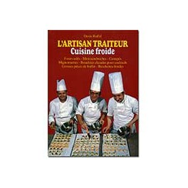 PROFESSIONAL CATERER SERIES T 1
