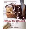 READY FOR DESSERT my best recipes