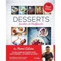 DESSERTS FACILES ET BLUFFANTS